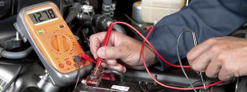 Batterie de voiture : opter pour la haute qualité