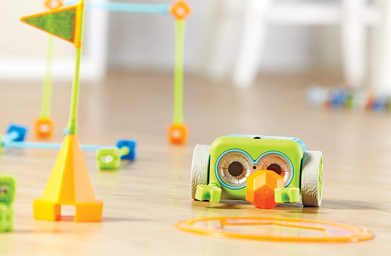 Les STEM Toys, des jouets high-tech, mais aussi d'apprentissage