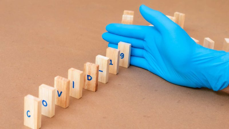 Pour votre santé, les informations utiles sur le COVID-19