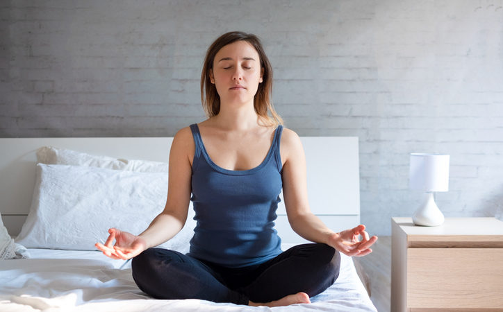 Focus sur quelques types de méditation et sur leurs bienfaits